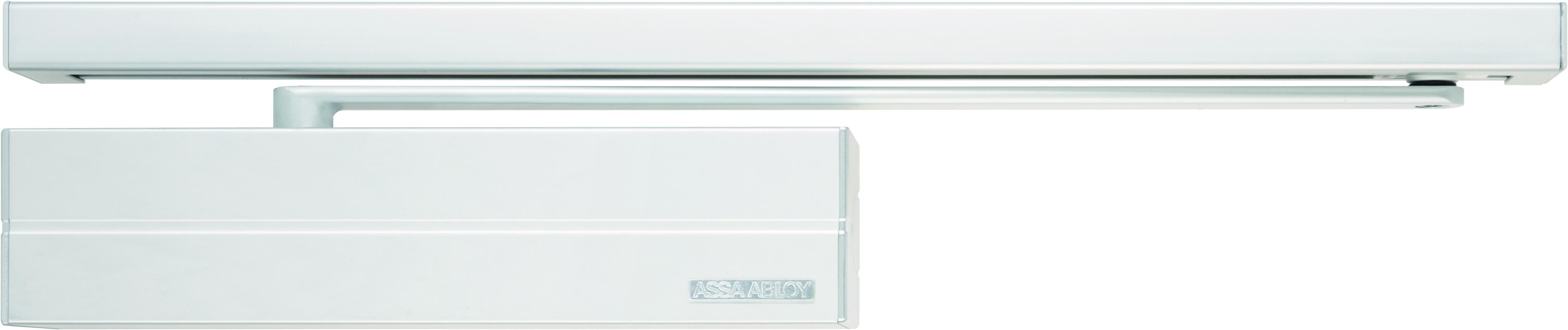 Assa Abloy Dc700 Guide Rail Door Closers Single Leaf