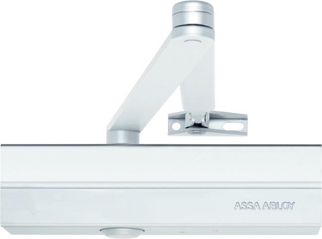 Assa Abloy Dc200 Door Closer