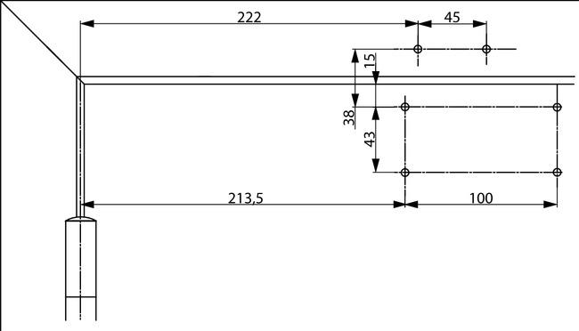 Dc200 Door Closer Overhead Door Closer With Drive Rod