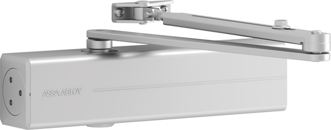 Dc300 Door Closer Overhead Door Closer With Drive Rod